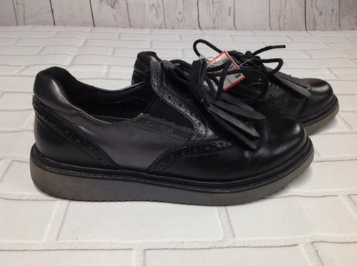 GEOX Black Shoes