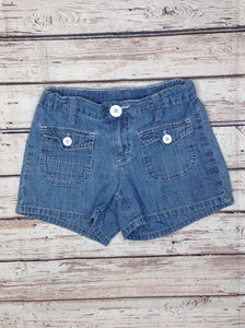 Gap Blue Shorts