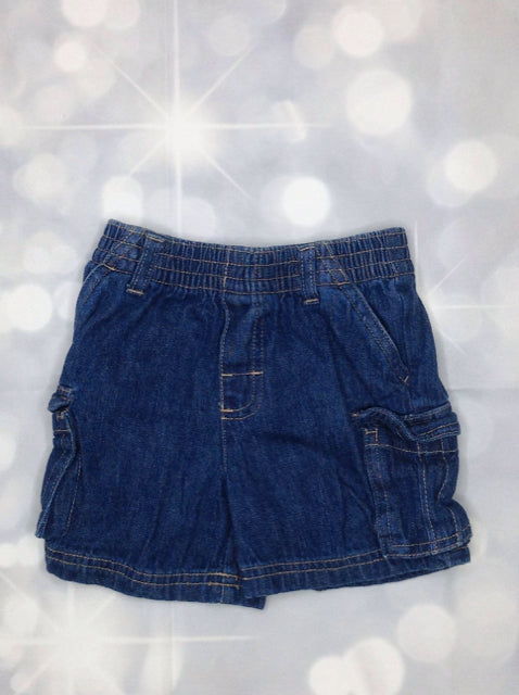 Garanamals BLUE DENIM Shorts