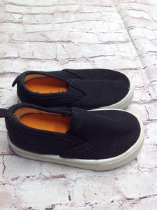 Garanimals Black Sneakers
