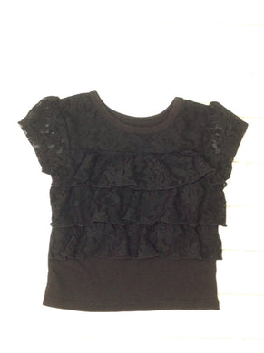 Garanimals Black Top