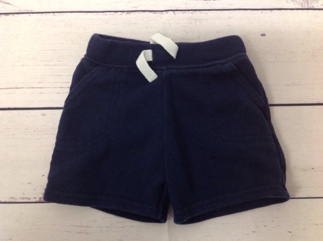 Garanimals Navy Shorts