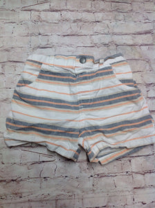 Garanimals ORANGE & WHITE Shorts