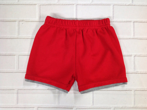 Garanimals RED & GRAY Shorts