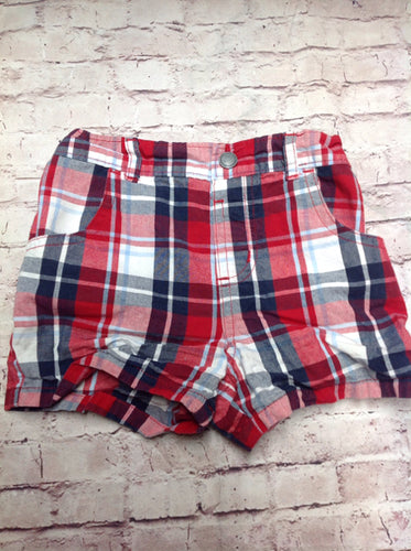Garanimals Red & Blue Shorts