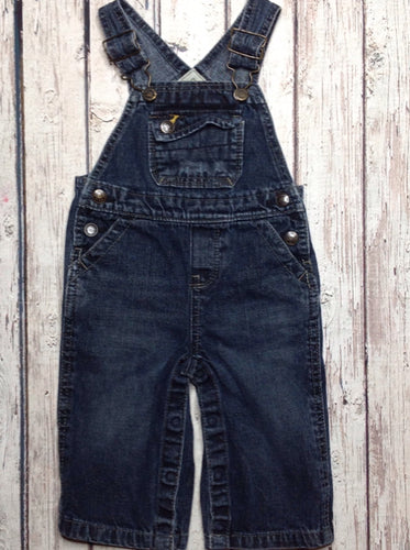 Genuine Kids BLUE DENIM Overalls