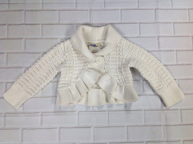 Genuine Kids Cream Sweater