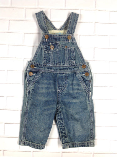 Genuine Kids Denim Overalls