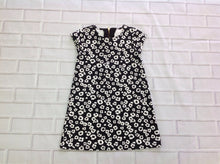 Gymboree Black & White Dress