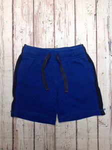Gymboree Blue & White Shorts