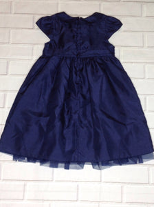 Gymboree Blue Dress