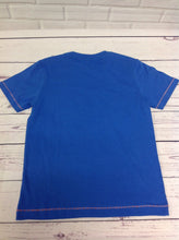 Gymboree Blue map Top