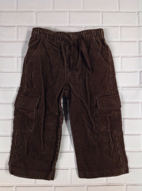 Gymboree Brown CORD Pants