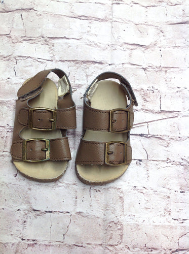 Gymboree Brown Sandals