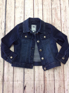 Gymboree Dark Blue Jacket