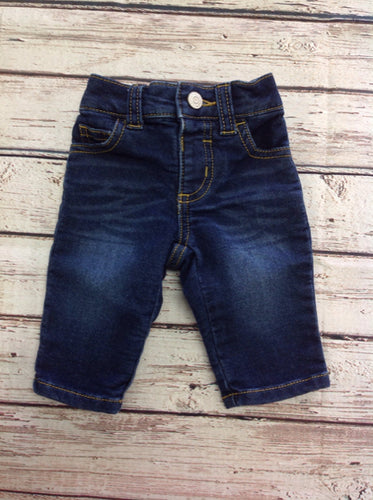 Gymboree Jeans 6 12 18 24 2T 3T 5T Toddler Girls Blue Various Lines You Pick New