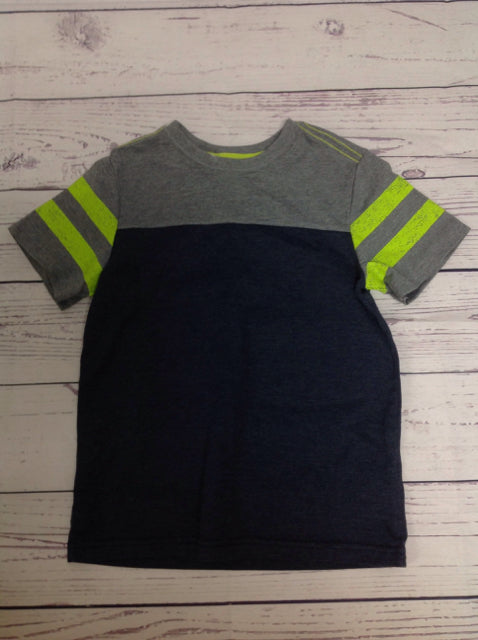 Gymboree Gray Top