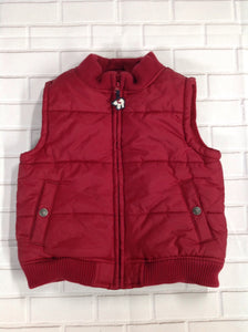 Gymboree Maroon Other