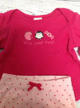 Gymboree Pink 2 PC Outfit