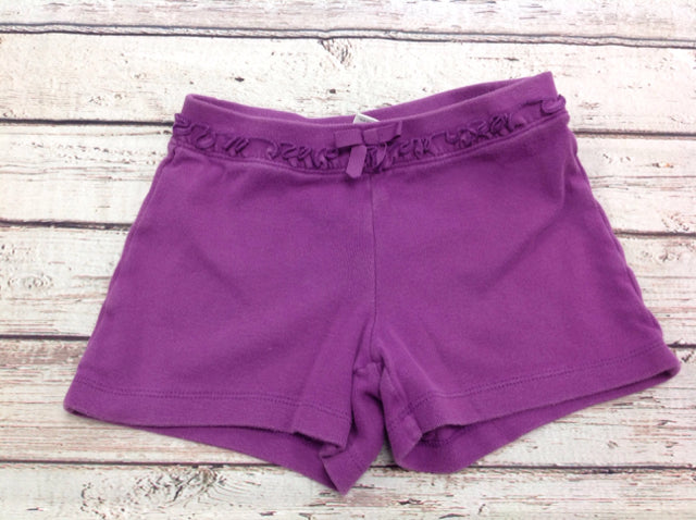 Gymboree Purple Shorts