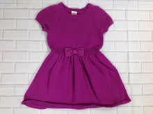 Gymboree RASPBERRY Dress
