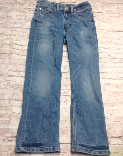 H & M Light Blue Denim Jeans