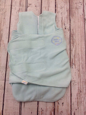 HALO Light Green Sleep Sack