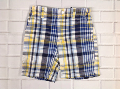 Izod BLUE & YELLOW Shorts