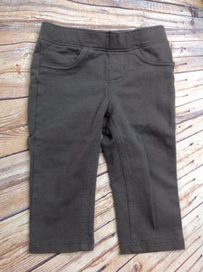 JUMPING BEANS DARK GRAY Pants