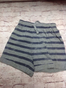 JUMPING BEANS Gray & Blue Shorts