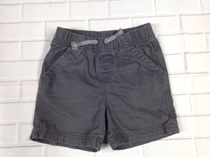 JUMPING BEANS Gray Shorts