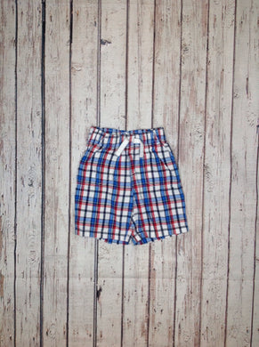 JUMPING BEANS Multi-Color Shorts