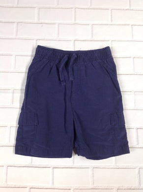 JUMPING BEANS Navy Shorts