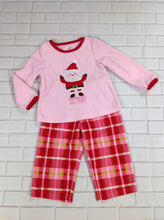 JUST ONE YOU Pink & Red Sleepwear