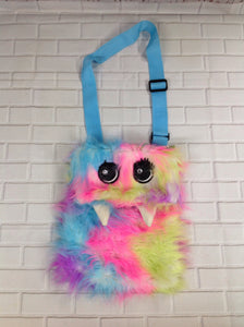 Justice Monster Purse