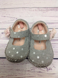 Koala Baby GRAY PRINT Shoes