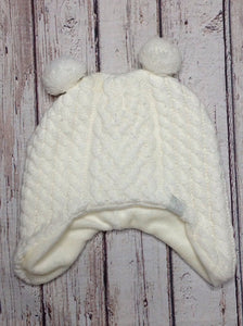 Koala Kids Cable Knit Hat