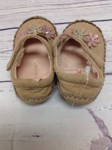 Koala Kids Pink & Beige Shoes