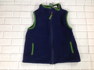 LL Bean NAVY & GREEN Other