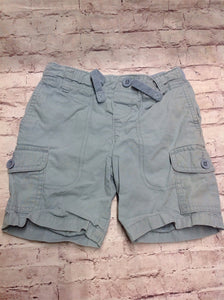Lands End Light Blue Shorts