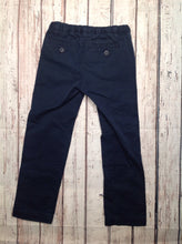 Lands End Navy Pants