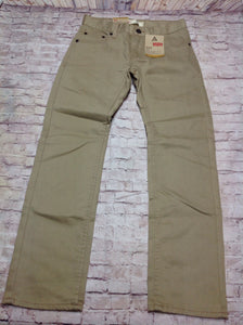 Levi Signature Camel Pants