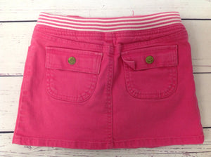 Lilly Pulitzer Pink & White Shorts