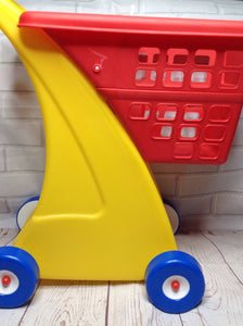 Little Tikes Shopping Cart Toy
