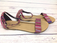 MONTEGO BAY Multi-Color Shoes
