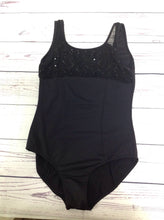 Mirella Black Dance Wear