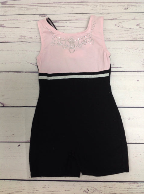 Moret PINK & BLACK Dance Wear