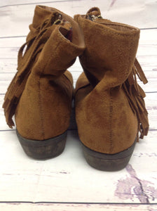 Mudd Brown Boots