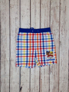 NICKOODEON Blue Shorts