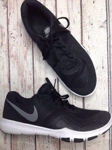 Nike Training Black & White Sneakers
